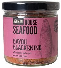 bayou blackening