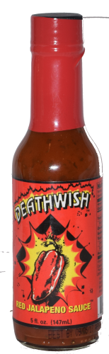 deathwish Red Jal